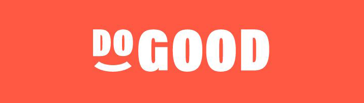Do good app logo