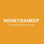 Money banker logo