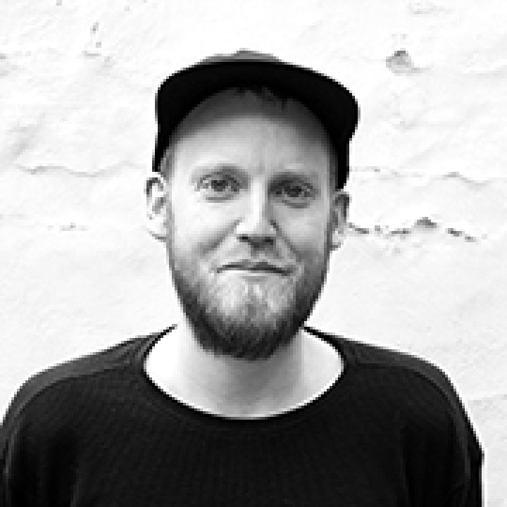 Image of Daniel  Holmberg jepsen