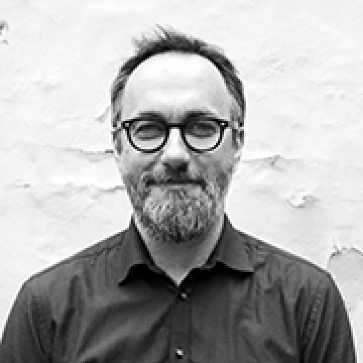Image of Henrik Bucholdtz