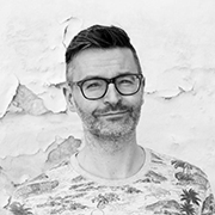 Image of Lars Madsen