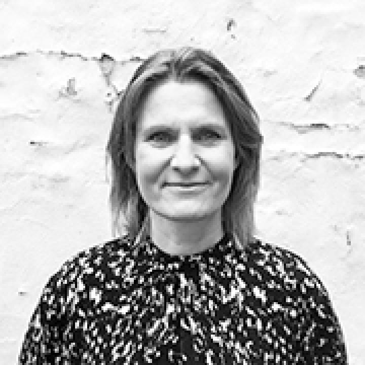 Image of Birgitte  Iversen damm